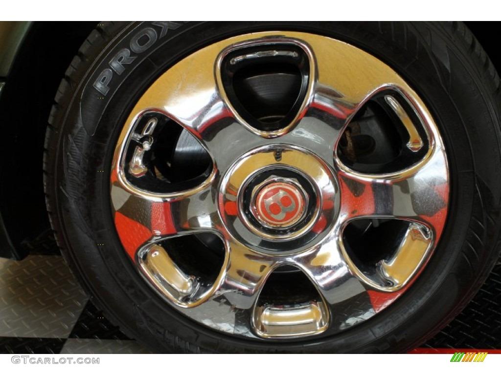 2000 Bentley Arnage Red Label Wheel Photo 54167413