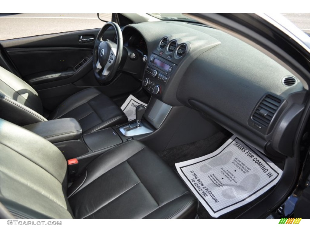 Interior 54169288 on 2008 nissan altima