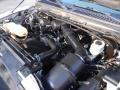 2003 Ford F250 Super Duty 5.4 Liter SOHC 16V Triton V8 Engine Photo