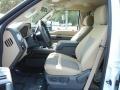 Adobe Interior Photo for 2012 Ford F250 Super Duty #54171367