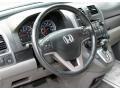 2009 Glacier Blue Metallic Honda CR-V EX-L 4WD  photo #8