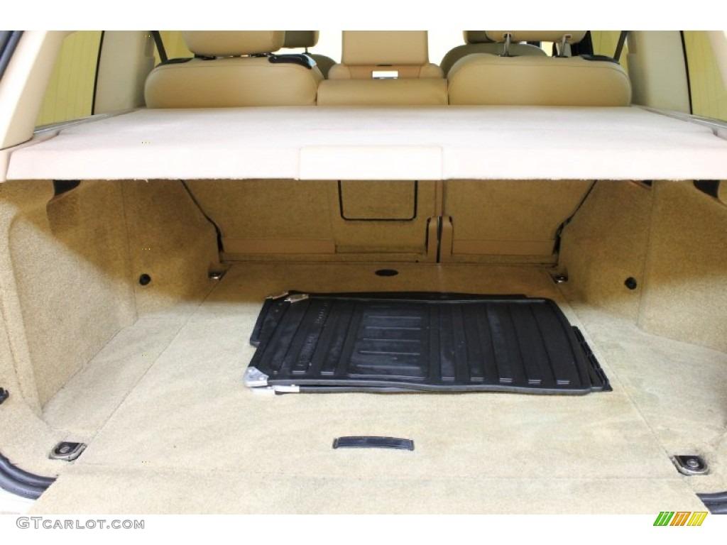 2007 Range Rover HSE - Chawton White / Sand/Jet photo #16