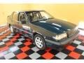 1995 Blue Green Metallic Volvo 850 GLT Sedan #53981633