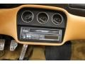 Tan Audio System Photo for 1997 Ferrari F355 #54179275