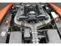 1997 Ferrari F355 3.5L DOHC 40V V8 Engine Photo