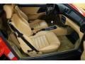 Tan Interior Photo for 1997 Ferrari F355 #54179338