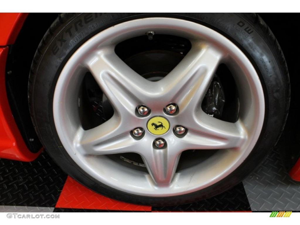 1997 Ferrari F355 Spider Wheel Photo #54179353