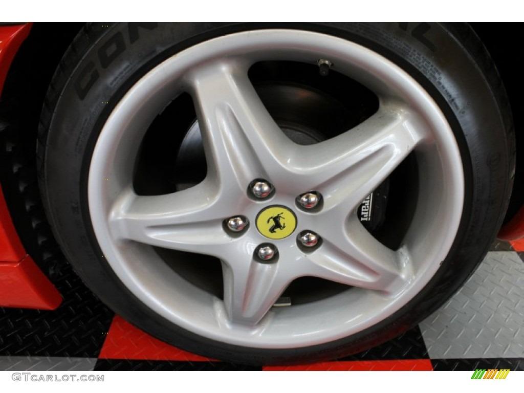 1997 Ferrari F355 Spider Wheel Photo #54179362