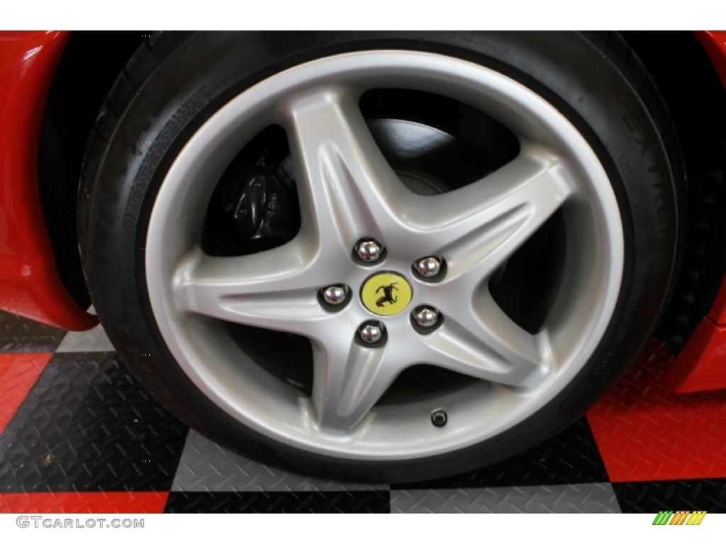 1997 Ferrari F355 Spider Wheel Photo #54179371