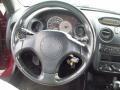 Midnight Steering Wheel Photo for 2003 Mitsubishi Eclipse #54189982