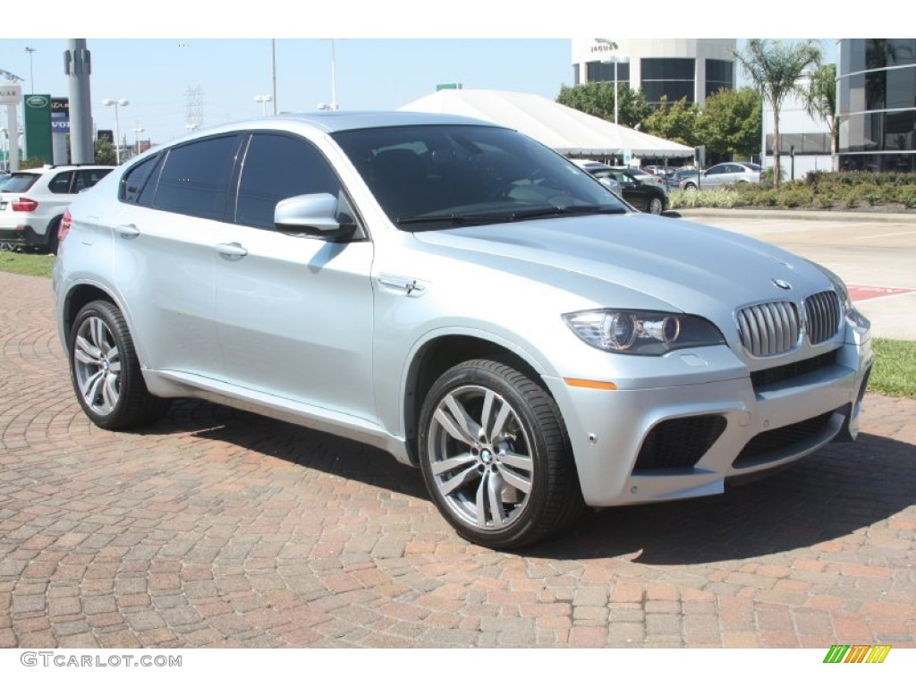 silverstone metallic 2012 bmw x6 m standard x6 m model. Black Bedroom Furniture Sets. Home Design Ideas