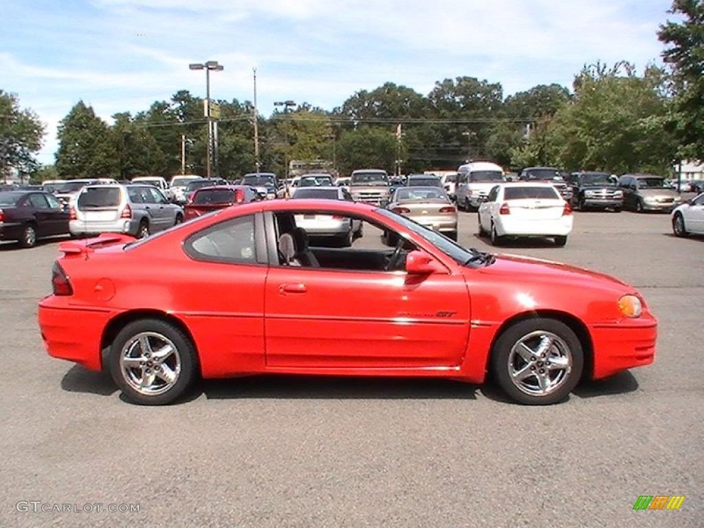 2005 Pontiac Grand Am Problems, Defects & Complaints