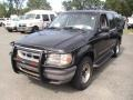 Black 1996 Ford Explorer XLT 4x4