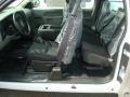 2012 Summit White Chevrolet Silverado 1500 Work Truck Extended Cab  photo #3