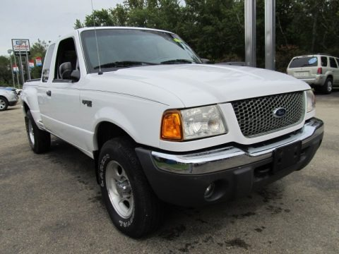 2001 ford ranger xlt supercab 4x4 data info and specs. Black Bedroom Furniture Sets. Home Design Ideas