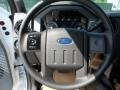 Steel Steering Wheel Photo for 2012 Ford F350 Super Duty #54209859
