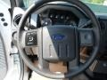 Steel Steering Wheel Photo for 2012 Ford F250 Super Duty #54210180