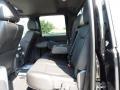 2012 Black Ford F250 Super Duty Lariat Crew Cab 4x4  photo #23