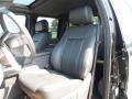 2012 Black Ford F250 Super Duty Lariat Crew Cab 4x4  photo #27