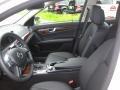 2012 C 250 Luxury Black Interior