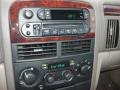 Taupe Controls Photo for 2002 Jeep Grand Cherokee #54224774