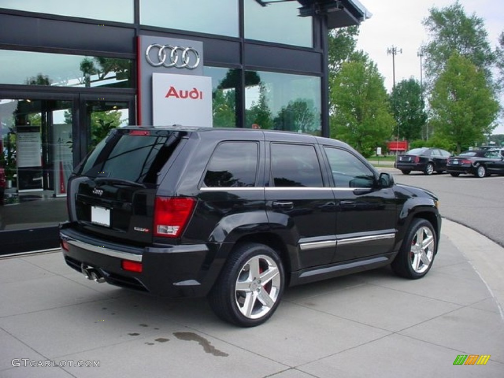2010 brilliant black crystal pearl jeep grand cherokee - 2010 jeep grand cherokee interior ...