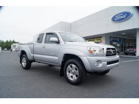 2008 toyota tacoma v6 trd sport prerunner access cab data info and specs. Black Bedroom Furniture Sets. Home Design Ideas