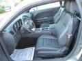 Dark Slate Gray Interior Photo for 2012 Dodge Challenger #54234685