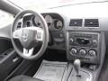 Dark Slate Gray Dashboard Photo for 2012 Dodge Challenger #54243584