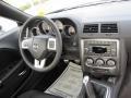 Dark Slate Gray Dashboard Photo for 2012 Dodge Challenger #54243797
