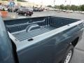 2012 Blue Granite Metallic Chevrolet Silverado 1500 Work Truck Regular Cab 4x4  photo #11