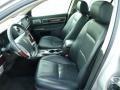 2008 Silver Birch Metallic Lincoln MKZ AWD Sedan  photo #8