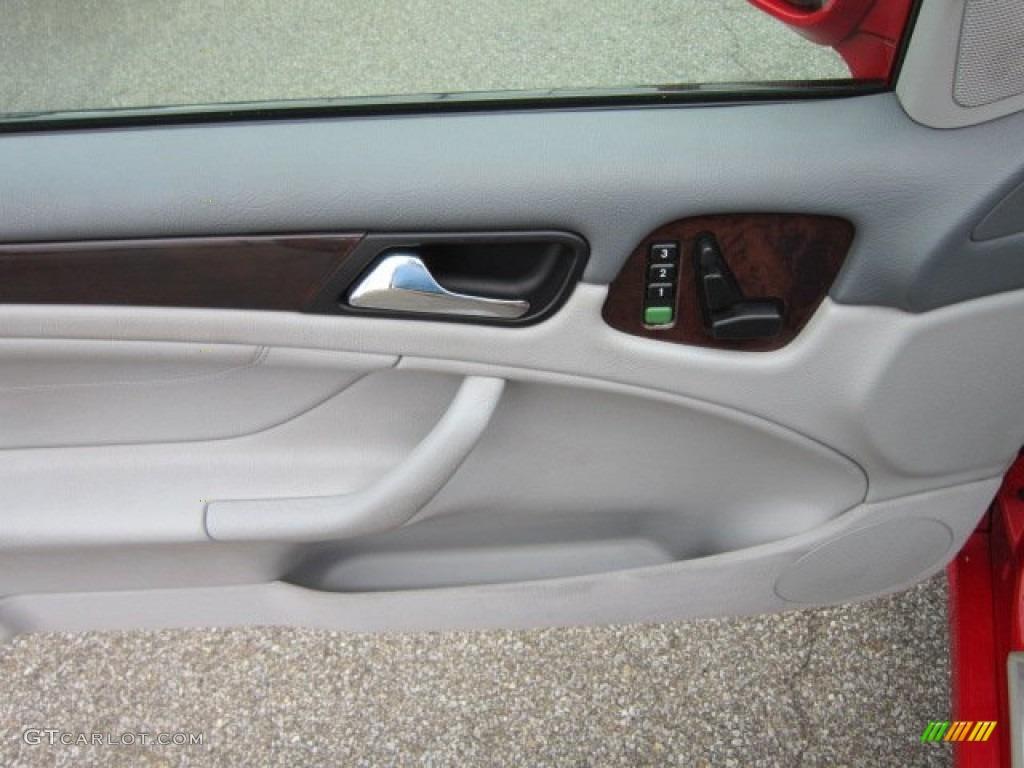 Loose Door Handle Clk 320 Mercedes Benz Forum