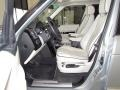 2007 Zermatt Silver Metallic Land Rover Range Rover Supercharged  photo #8