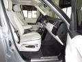 2007 Zermatt Silver Metallic Land Rover Range Rover Supercharged  photo #9