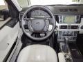 2007 Zermatt Silver Metallic Land Rover Range Rover Supercharged  photo #14