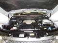 2007 Zermatt Silver Metallic Land Rover Range Rover Supercharged  photo #24