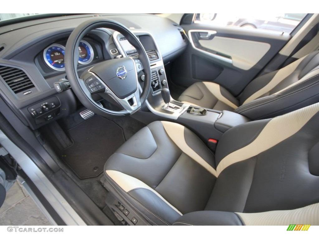2012 Volvo Xc60 T6 R Design Interior Photo 54268595