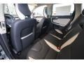 2012 XC60 T6 R-Design R Design Off Black/Beige Inlay Interior
