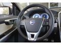 2012 XC60 T6 R-Design Steering Wheel