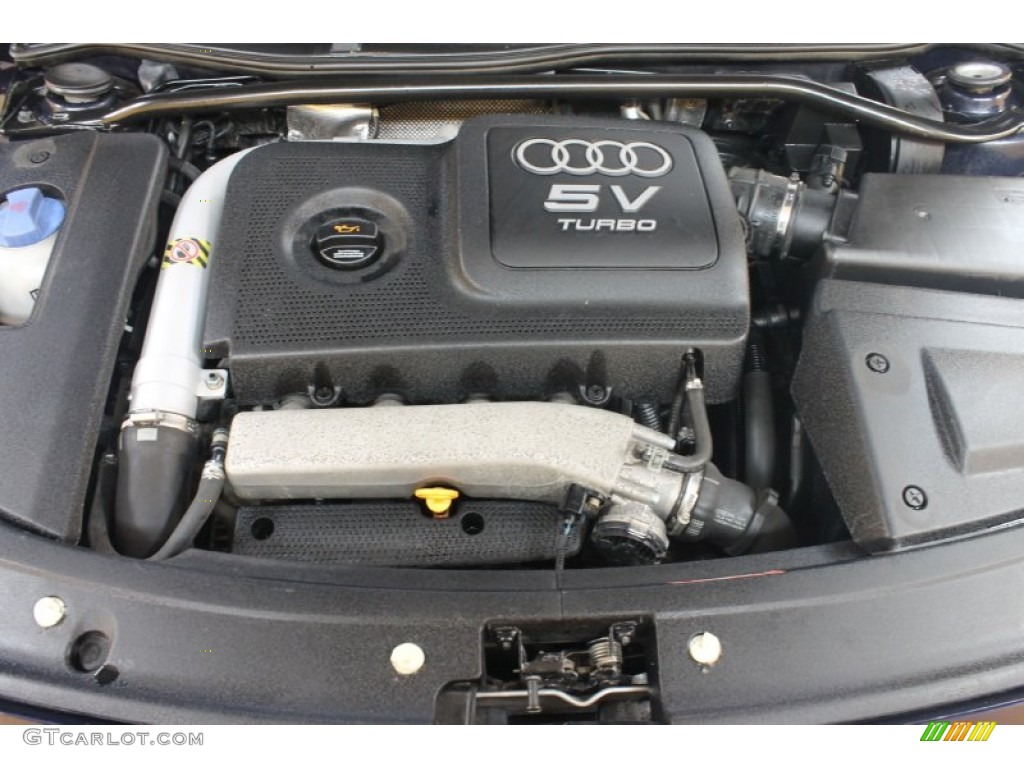 2004 audi tt 1 8t quattro coupe 1 8 liter turbocharged. Black Bedroom Furniture Sets. Home Design Ideas