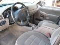 Medium Parchment Interior Photo for 2002 Ford Explorer #54279240