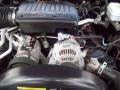 2006 Mitsubishi Raider 4.7 Liter SOHC 16 Valve V8 Engine Photo