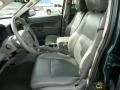 2006 Deep Beryl Green Pearl Jeep Grand Cherokee Limited 4x4  photo #10