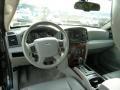 2006 Deep Beryl Green Pearl Jeep Grand Cherokee Limited 4x4  photo #12