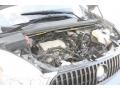 Light Spiral Gray Metallic - Rendezvous CX AWD Photo No. 35