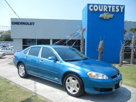 2008 chevrolet impala ss data info and specs. Black Bedroom Furniture Sets. Home Design Ideas