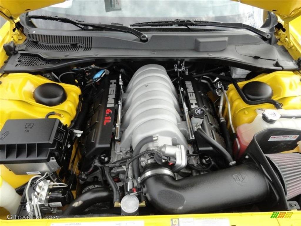 2007 Dodge Charger Srt
