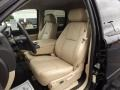2011 Black Chevrolet Silverado 1500 LT Crew Cab 4x4  photo #13