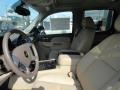 2011 White Diamond Tricoat Chevrolet Silverado 1500 LTZ Crew Cab 4x4  photo #3